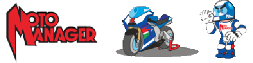 Motomanager MotoGP Career Online Game